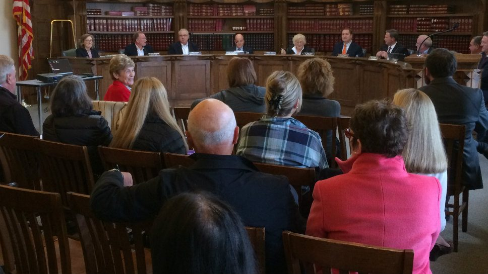LB Plans Short-Term Rental Study