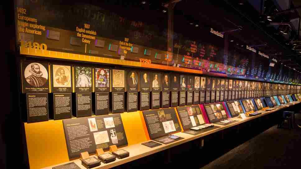 American Writers Museum Opens May 16