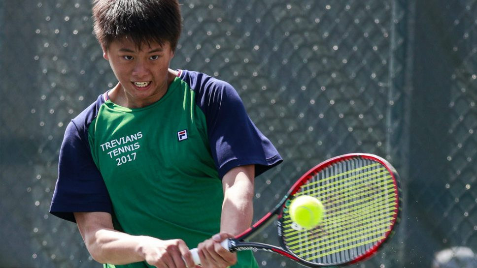 Crowd fuels Chen to top-4 finish at state