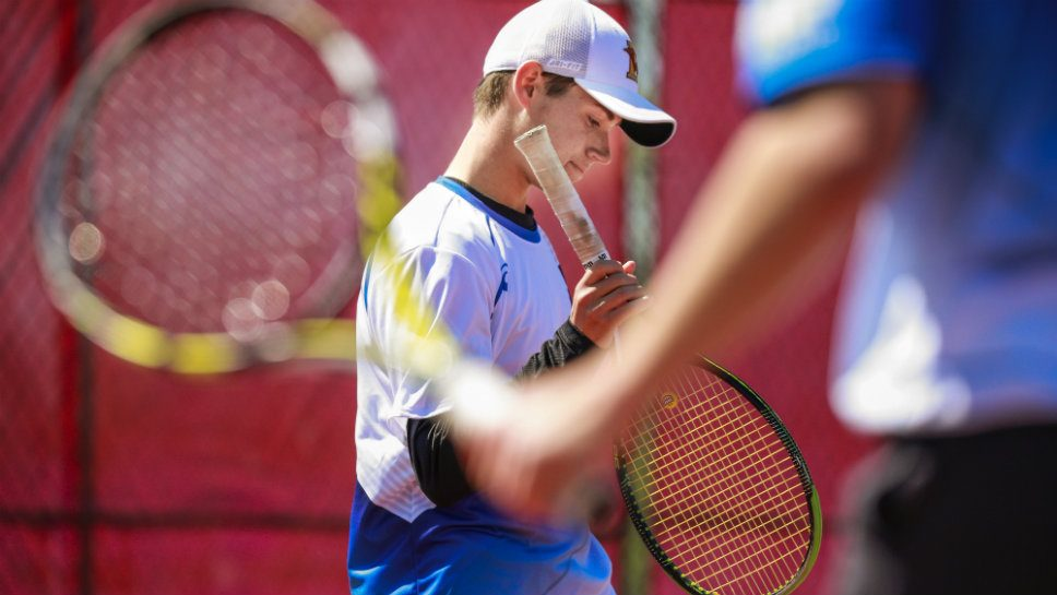 Area standouts head to state tennis tourney