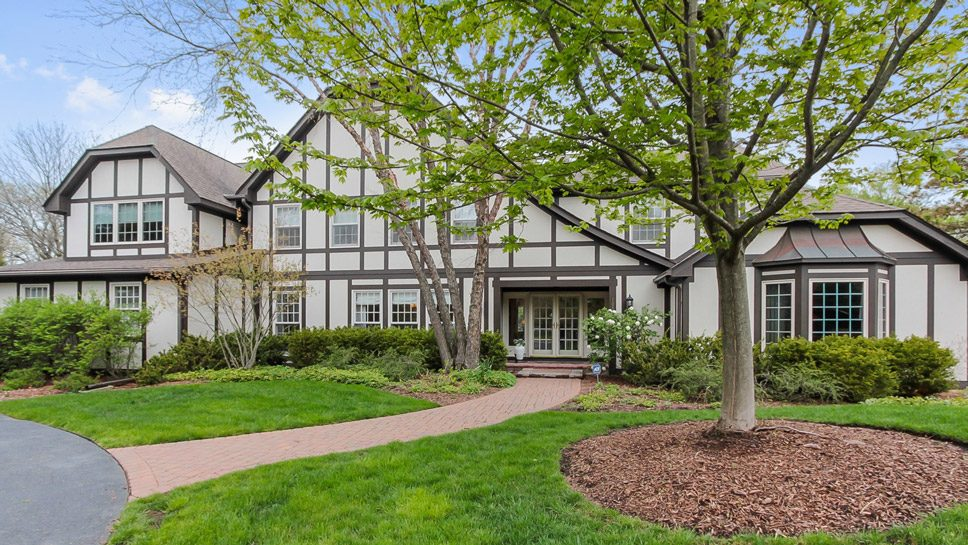 1086 Polo Drive, Lake Forest