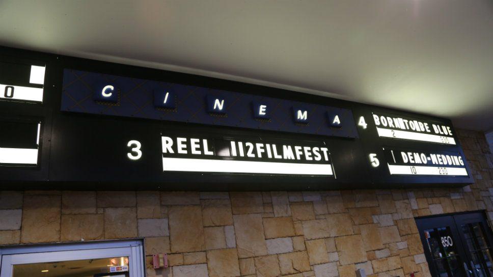 HP Students Get 'Reel' at Film …