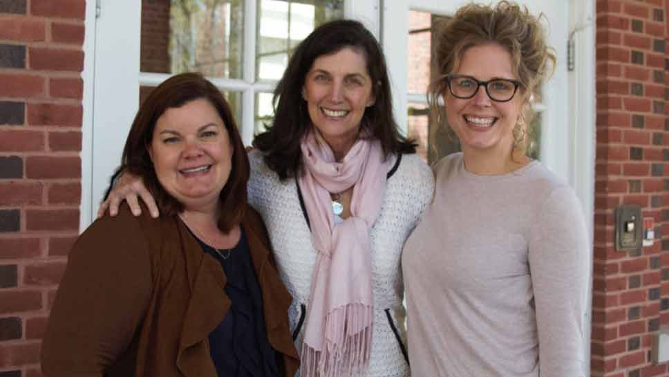 Gorton Center Welcomes New Staff