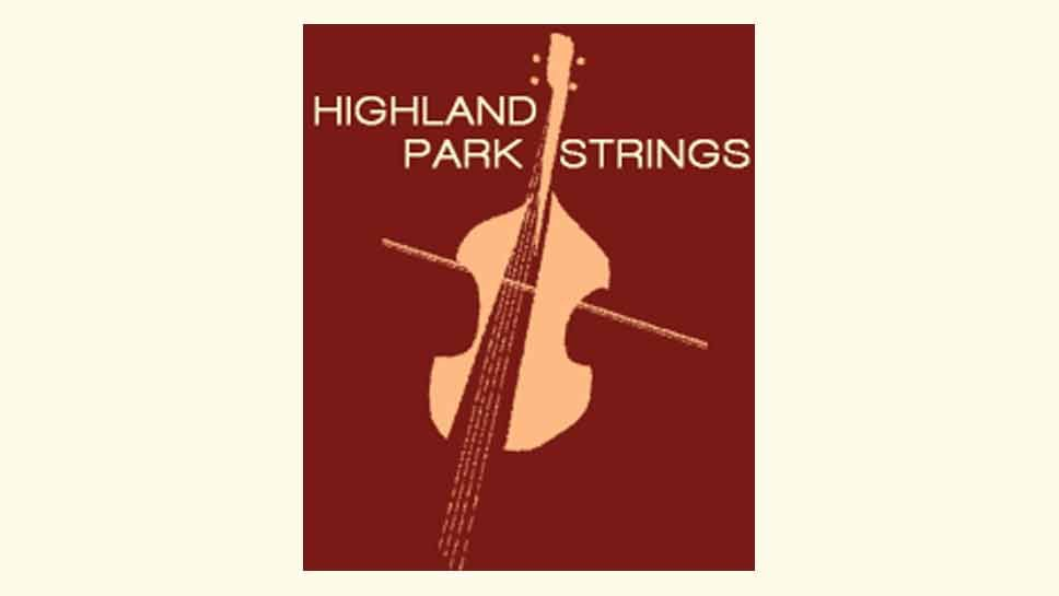Fiddle Phenom to Perform with HP Strings