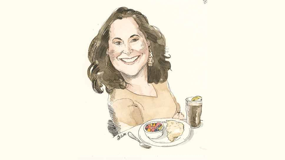Sunday Breakfast with Julie Kaplan