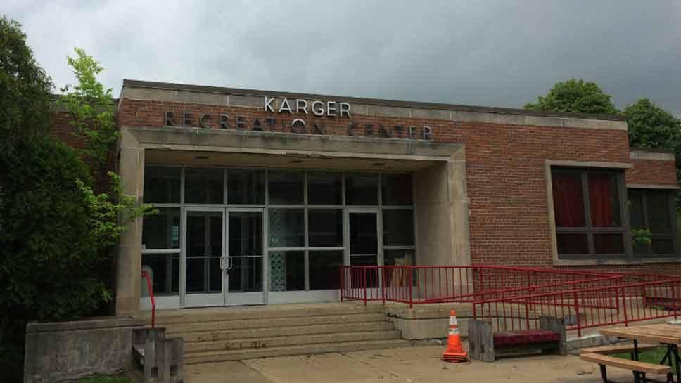 Karger Recreation Center Site For Sale