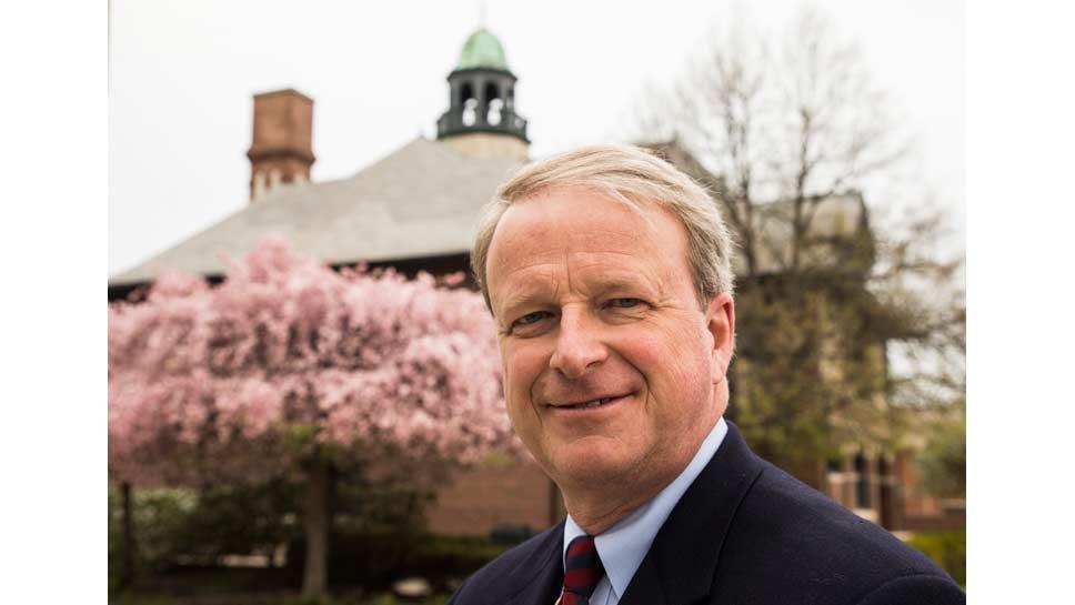 Longest Serving LF Mayor Reminisces
