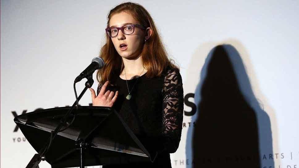 Standout Student: Olivia Alger