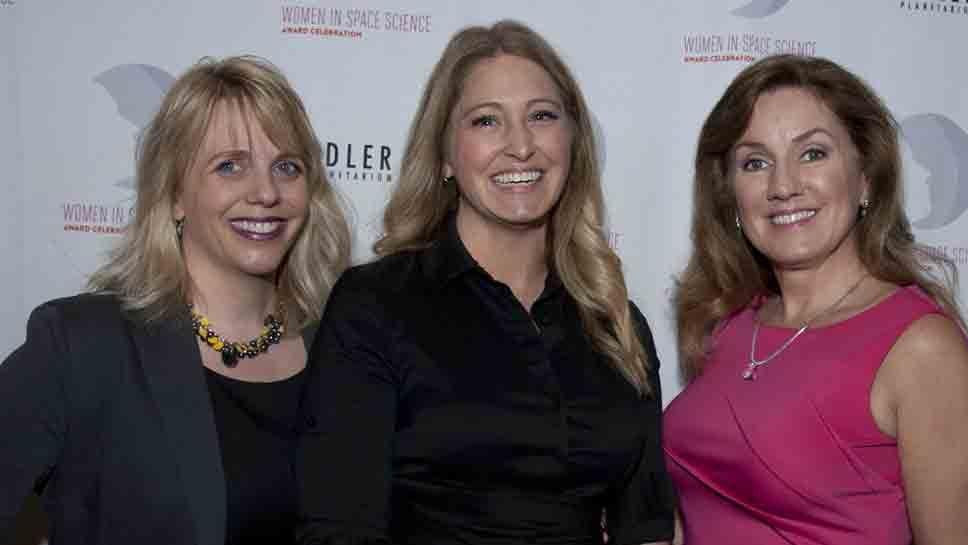 Women in Space Science Award