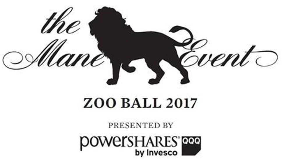 Save the Date: Zoo Ball