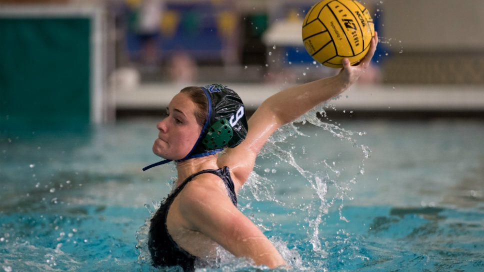 SportsFolio: All-State Girls Water Polo