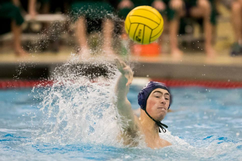 SportsFolio: All-State Boys Water Polo