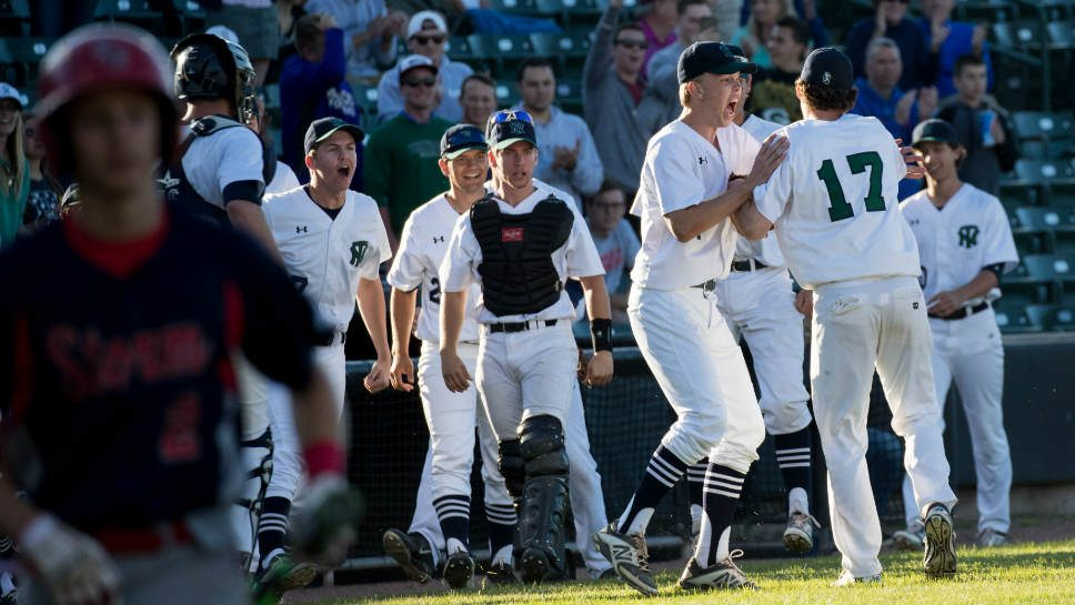 Trevs weather the Storm, advance to state