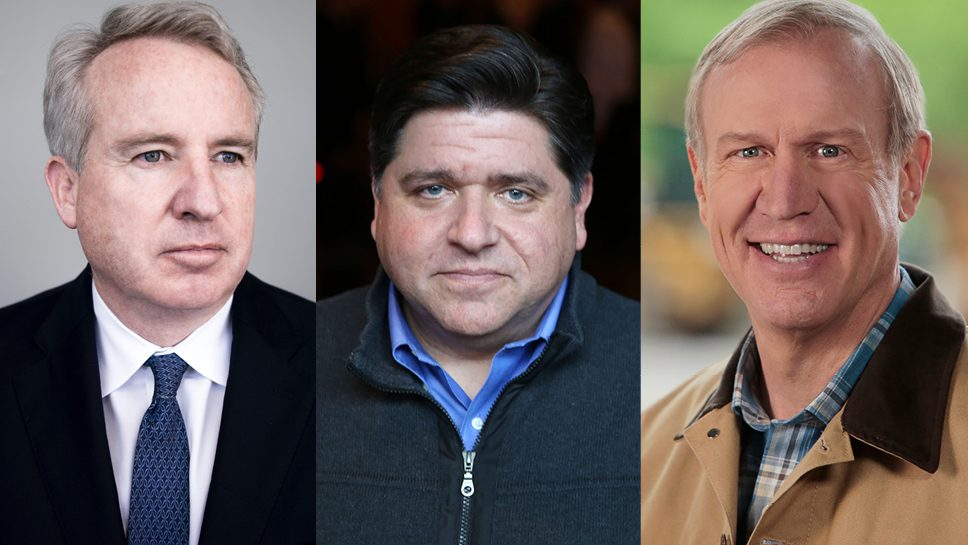 Candidates Closely Tied to North Shore