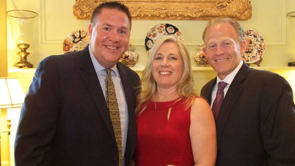 Howe To Lead Lake County Bar Association
