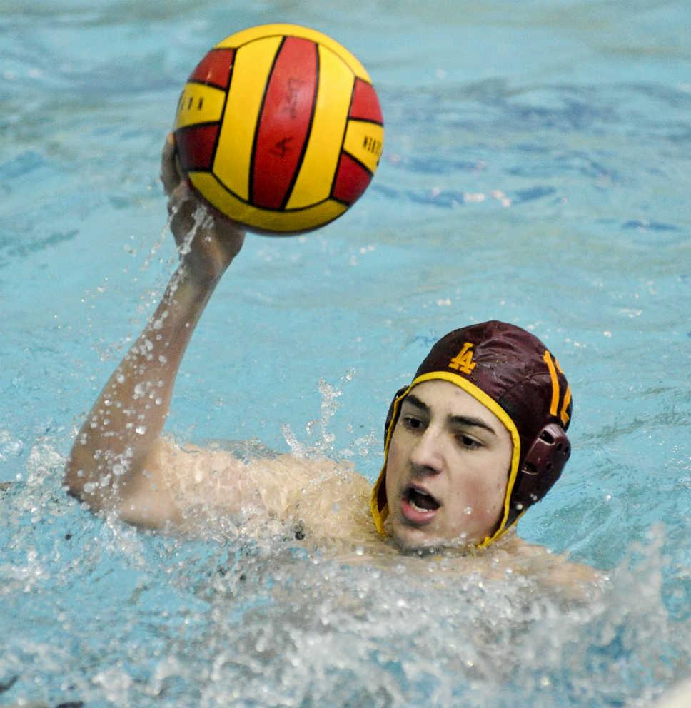 Sportsfolio All State Boys Water Polo