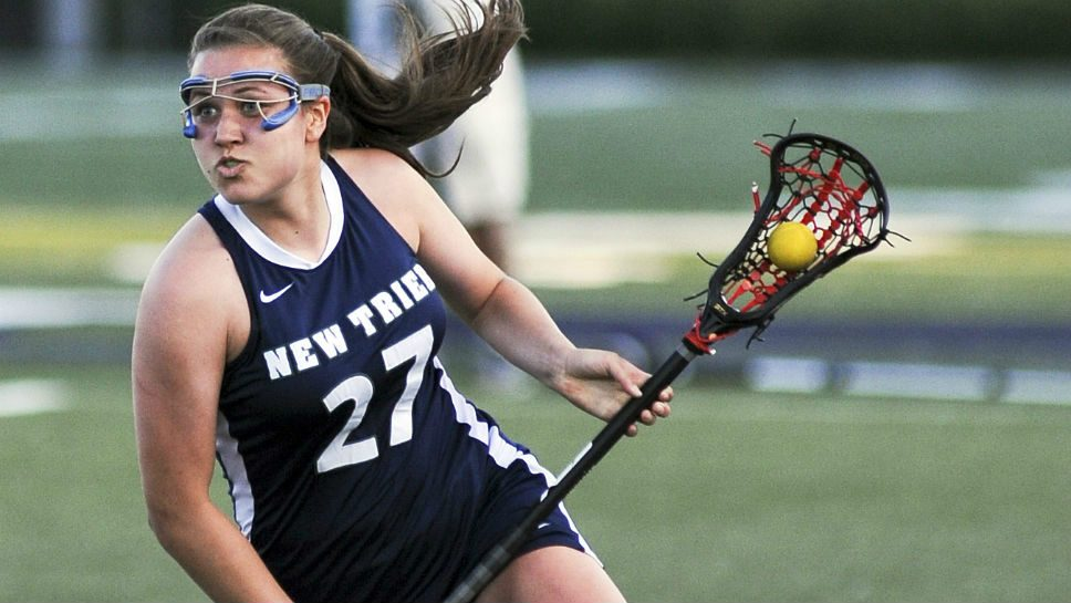 SportsFolio: All-State Girls Lacrosse