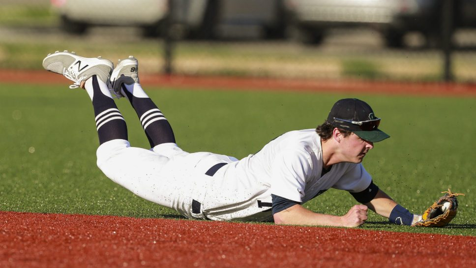 NT's Donahue: Showstopper at Shortstop