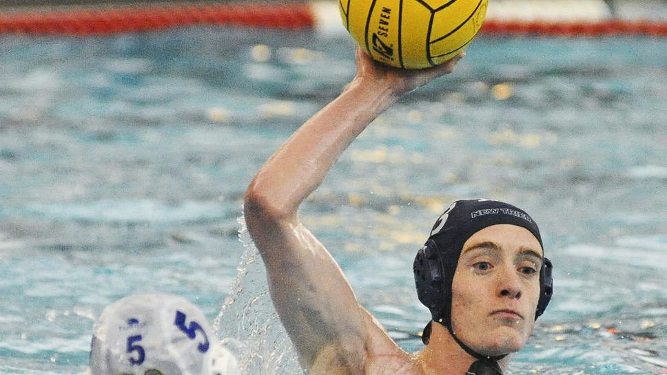 SportsFolio: All-State Boys Water Polo