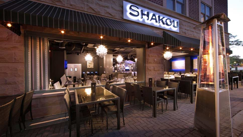 Shakou Arlington Heights Opens June 16