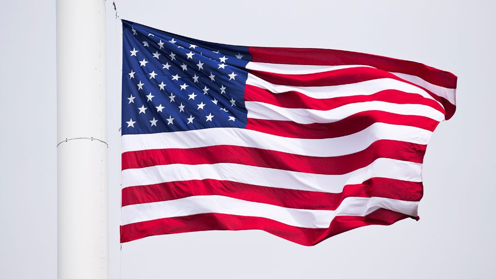 Prepare for July 4th with Flag Etiquette
