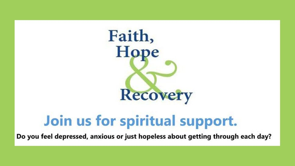Support For Mental Health Concerns