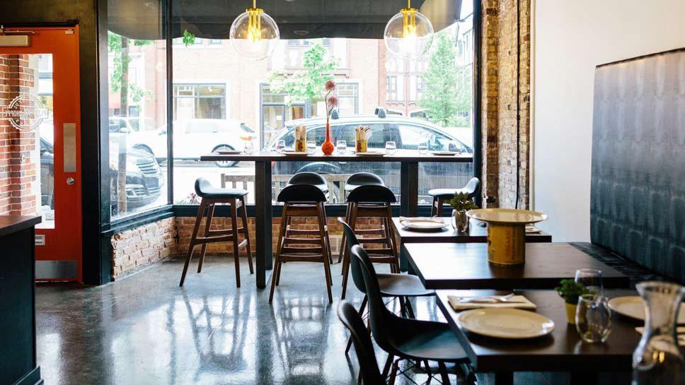 Hubbard Woods Gets New Pizza Spot