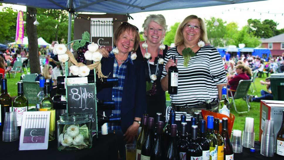 Highwood Gourmet Market Begins June 14
