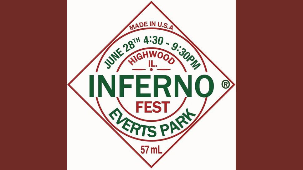 Save the Date: Inferno Fest
