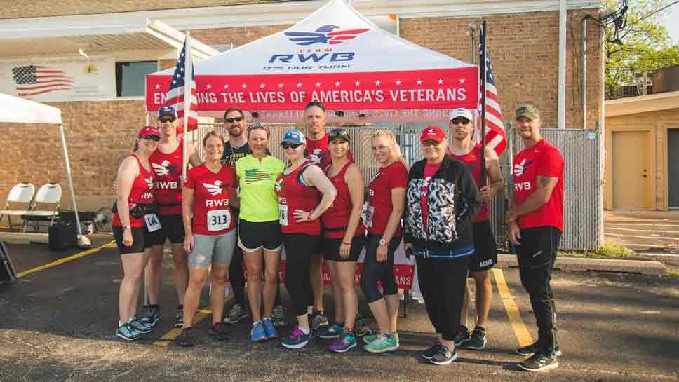 Volunteers Needed for Essence of Freedom Run