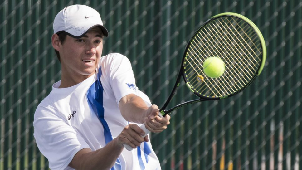 Edelchik turns in strong showing at Midwest Closed