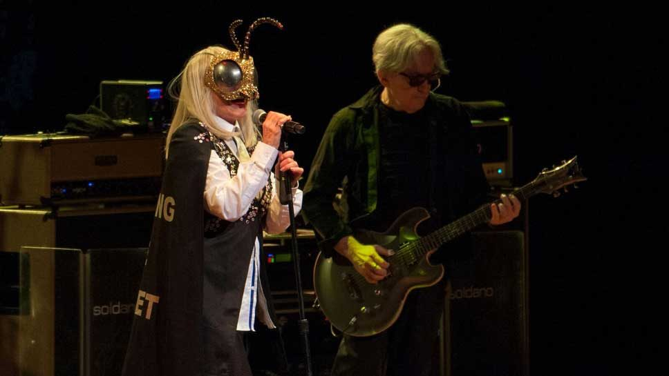 Ravinia Buzz: Blondie