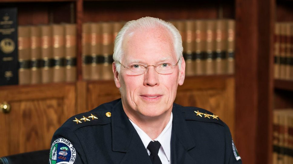 HP Police Chief Shafer To Retire