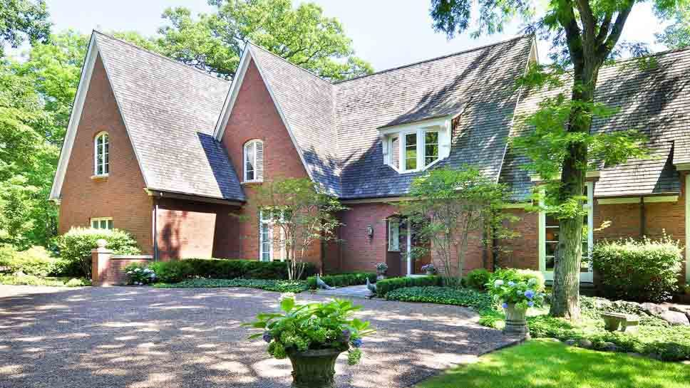 15 Stonegate Road, Lake Forest