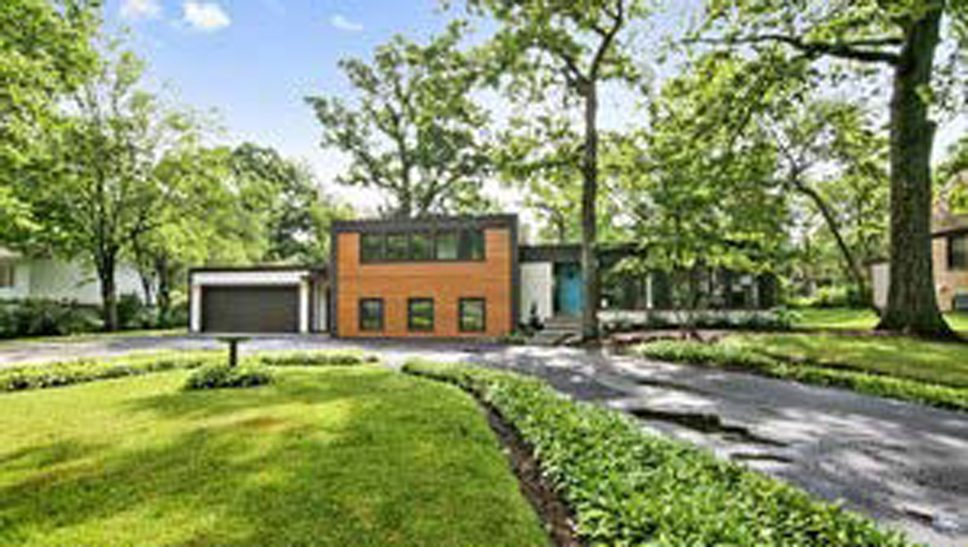 3323 Brook Road, Highland Park
