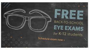 Chicago Eye Exam - Deals in Chicago, IL | Groupon