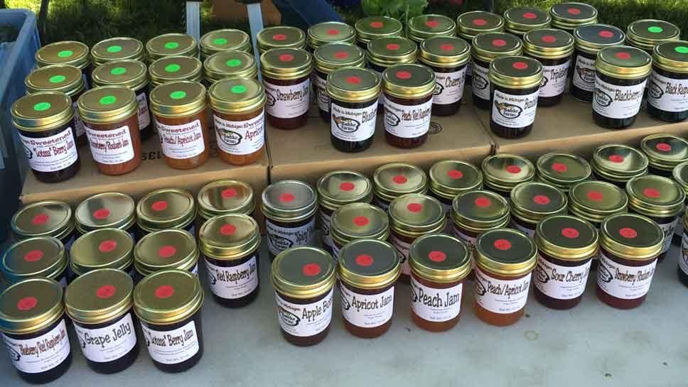 Glencoe French Market Inspires