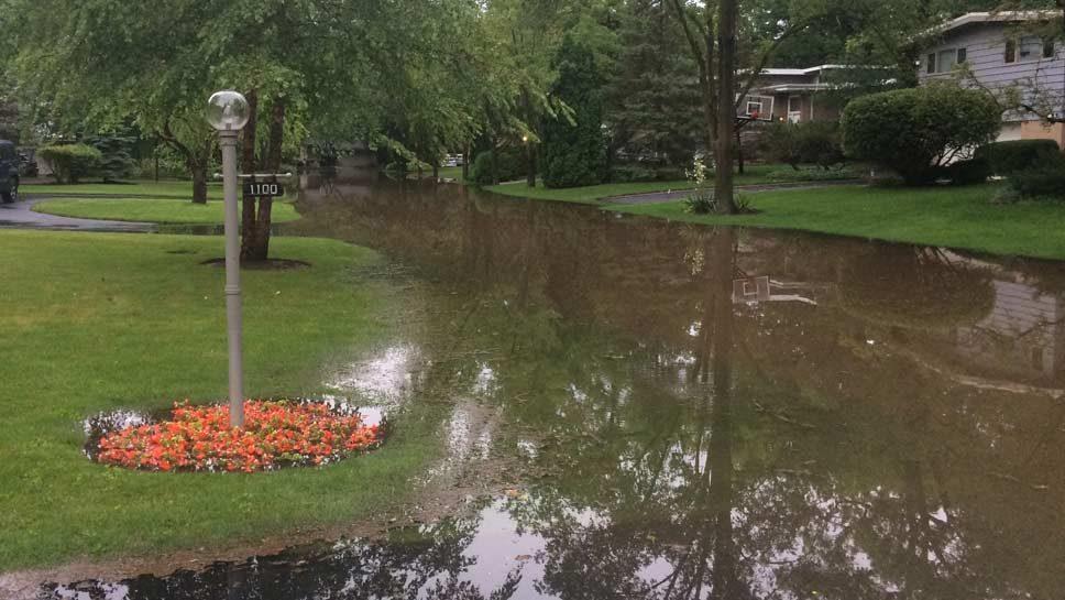 HP Seeks Flood Mitigation Plan