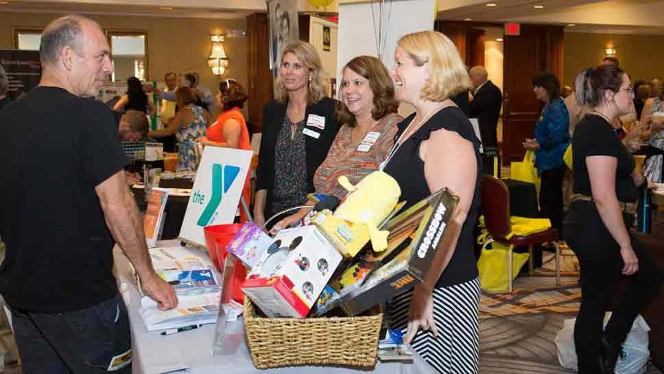 Chambers Plan Business Expo