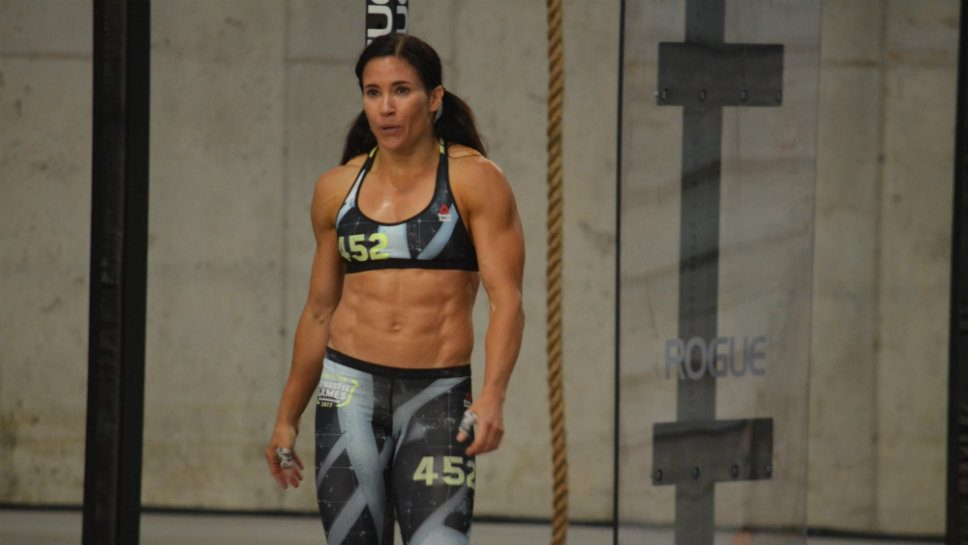 Mom is '4th Fittest Woman' in Age …