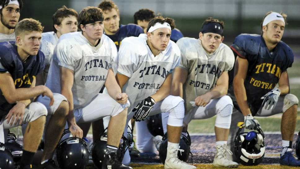 Roaming the Sidelines: Glenbrook South
