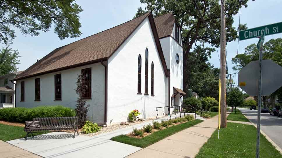 Hope Springs for Northbrook Historical Society