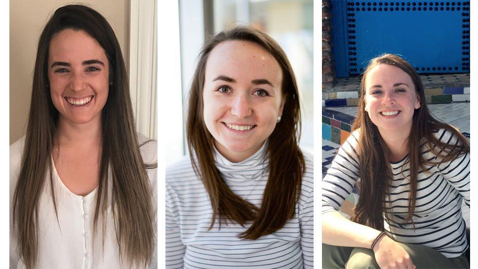 Loyola Academy: 1 Year, 3 Fulbright Scholars