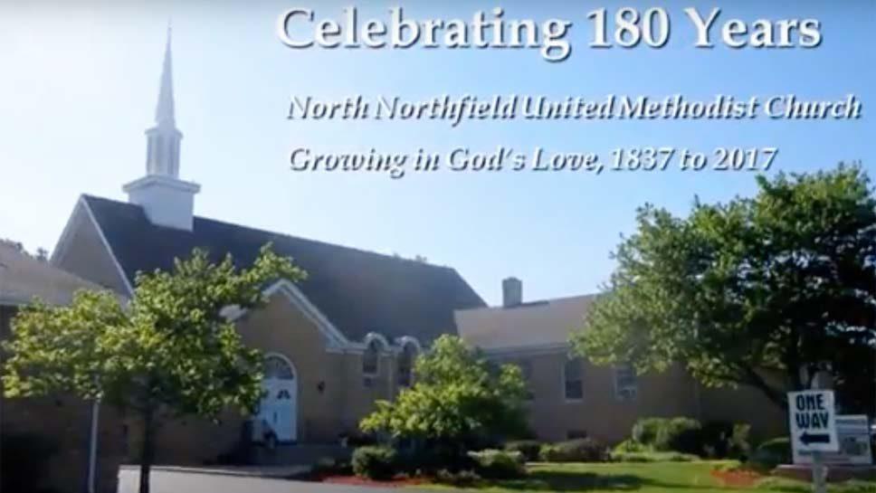 North Northfield Church Celebrates 180th …