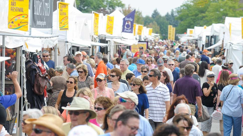 Port Clinton Art Fest Returns to HP