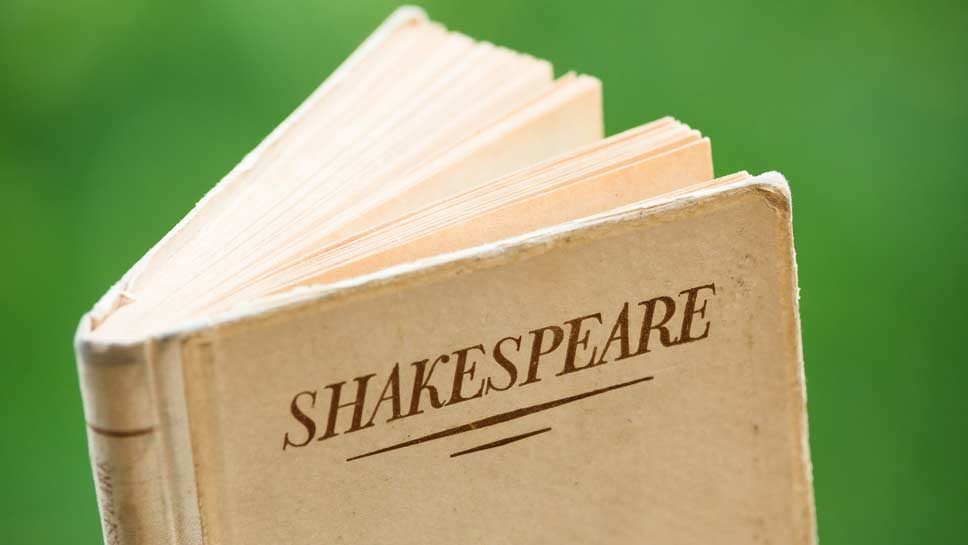 Free! Shakespeare in the Park – Pericles