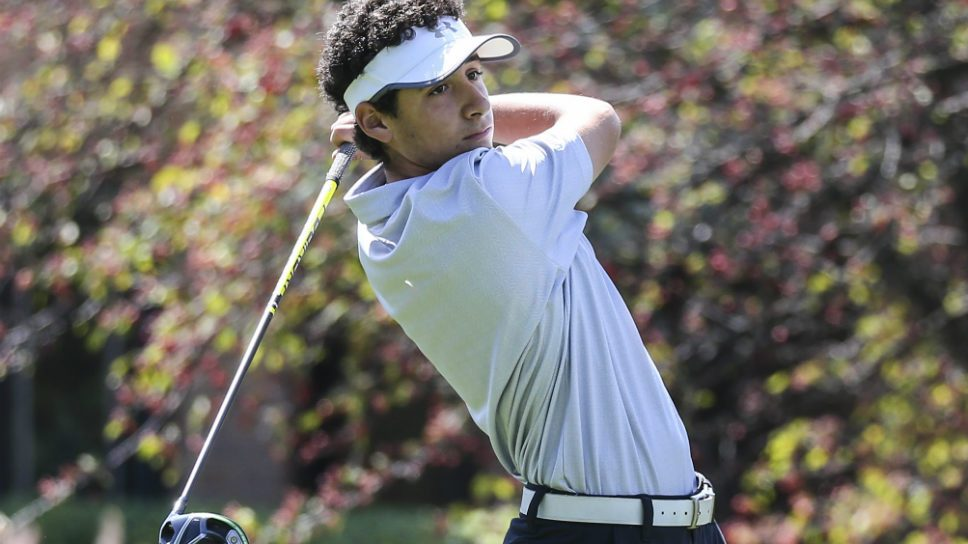 HP golfers shine at Wheeling Invite