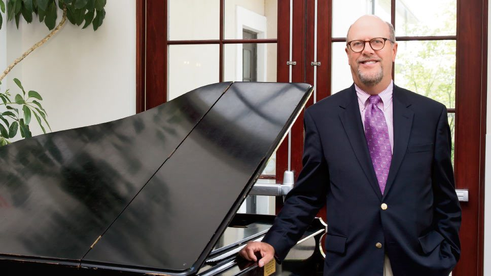 LF Symphony Celebrates 60 Years