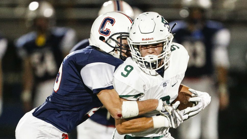 Football Gamer: Dable, NT top Conant