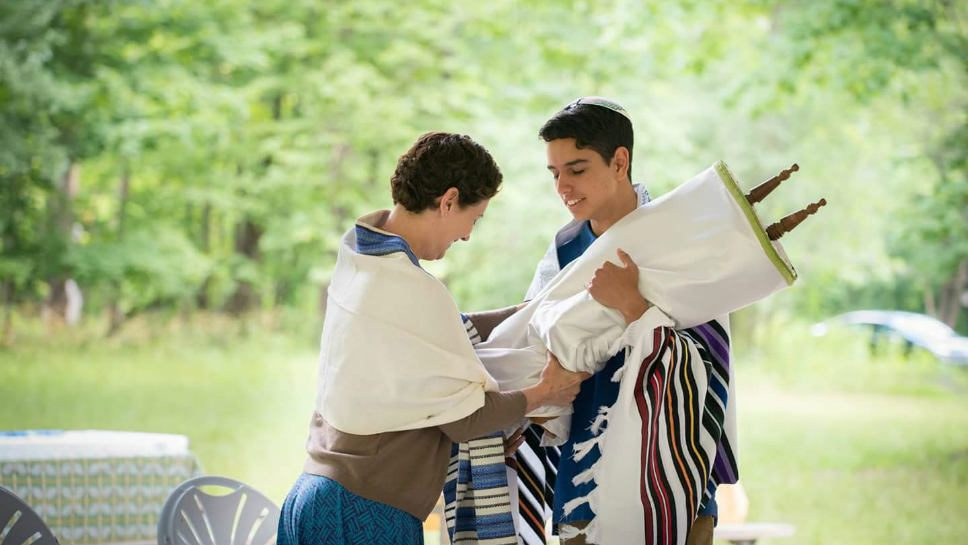 Getting Personal with Concierge Rabbis